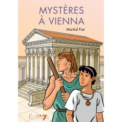 MYSTERES A VIENNA